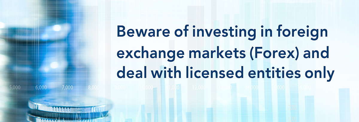 Foreign Exchange Market Awareness