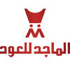 Al-Majed For Oud-logo