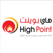 High Point-logo