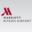 Marriott Riyadh Airport Hotel-logo